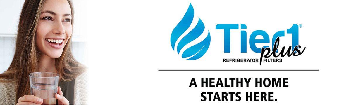 Tier1 Plus Refrigerator Water Filters