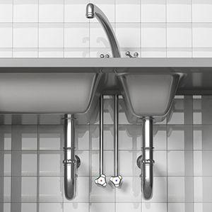 Undersink Water Filters
