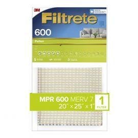 FILTRETE-DUST-20x25x1