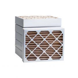 Tier1 21-1/4 x 23-1/4 x 4  MERV 11 - 6 Pack Air Filters (P15S-6421D23D)