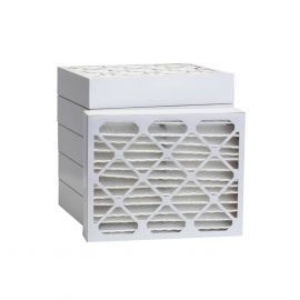 Tier1 18 x 22 x 4  MERV 13 - 6 Pack Air Filters (P25S-641822)