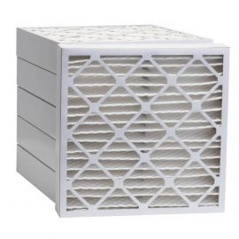 24x25x4 Merv 13 Universal Air Filter By Tier1 (6-Pack)
