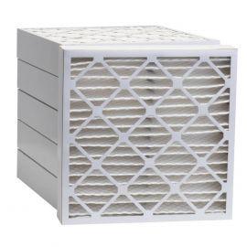 Tier1 21 x 21 x 4  MERV 13 - 6 Pack Air Filters (P25S-642121)