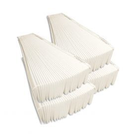 Air Purifier Replacement Filter 201 by Aprilaire (4-Pack)