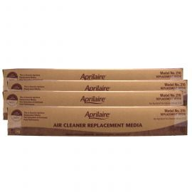 210 Aprilaire Air Purifier Replacement Filter (4-Pack)