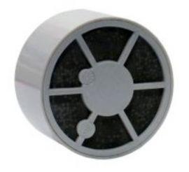 3M Aqua-Pure APSH5-RC 5-in-1 Shower Filter Replacement Cartridge