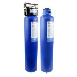 AP904 3M Aqua-Pure Carbon Water Filter + AP917HD-S Aqua-Pure Water Filter Cartridge