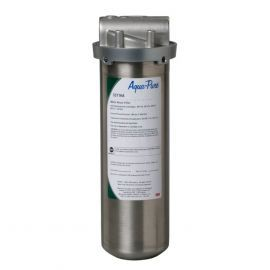 SST1HA Aqua-Pure Water Filtration System Housing (Stainless Steel)