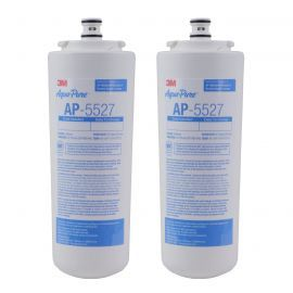 3M Aqua-Pure AP5527 Reverse Osmosis Water Pre and Post Filter Set