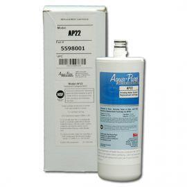 3M Aqua-Pure AP22 Undersink Water Filter Replacement Cartridge