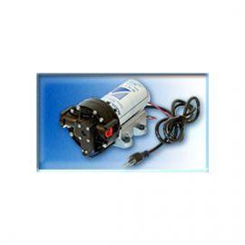 GE Merlin 120V Aquatec Booster Pump 1240632-220V