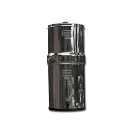 Berkey BT2X2-BB Travel Water Purification System