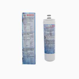 3M CUNO EVOLFLTR10 Bosch Refrigerator Water Filter (640565)