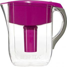 35475 Brita 10 Cup Grand Pitcher (Violet)
