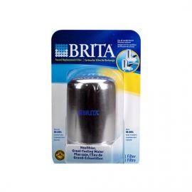 Brita FF-100 Chrome Faucet Filter System 42622