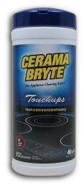 Cerama Bryte 23635 Ceramic Cooktop Cleaner Touchups