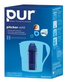 PUR CRF-950Z-2 Water Filters (Replacement 2-Pack)