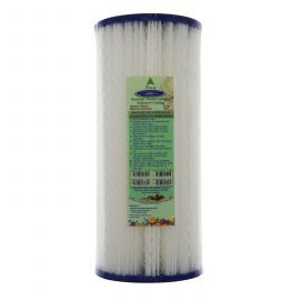 CQE-RC-04033 Crystal Quest Reusable Pleated Water Filter