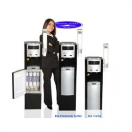 CQE-WC-00907 Crystal Quest Water Cooler