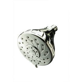 S-W100-C Culligan Wall Mount Filtered Showerhead (Chrome)