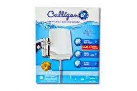 Culligan FM-15 Faucet Mount Water Filter System