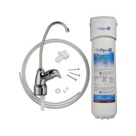 Culligan US-EZ-4 Under Sink Drinking Water Filter System