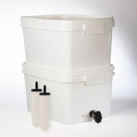Doulton 4.2 Gallon Gravity-Fed Water Filter System