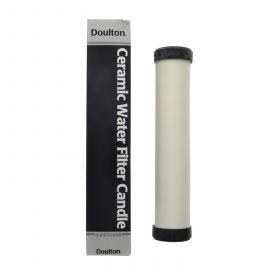 Doulton W9222900 Slim Line SuperCarb Undersink Ceramic Candle Filter
