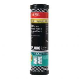 WFPFC9001 Universal Whole House Carbon Block Filter Cartridge by DuPont
