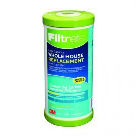 Filtrete 4WH-HDGAC-F01 Replacement Filter Cartridge