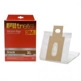 68710 Filtrete Oreck XL Vacuum Bags (3-Pack)