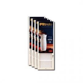 Filtrete FAPF00-4 Ultra Quiet Air Purifier Replacement Filter (4-Pack)