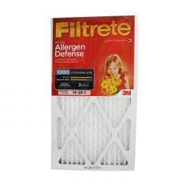 FILTRETE-MICRO-14x25x1 (front)