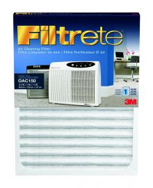 Filtrete OAC150RF Office Air Purifier Replacement Filter