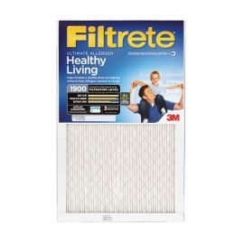 20x30x1 3M Filtrete Ultimate Allergen Filter (1-Pack)