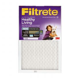 18x24x1 3M Filtrete Ultra Allergen Filter (1-Pack)