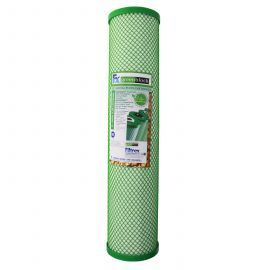 Filtrex FXB20RFL Green Radial Flow Cartridges (20-inch x 4-1/2-inch)