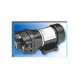 Flojet I301050110 High Flow Quad Booster Pump