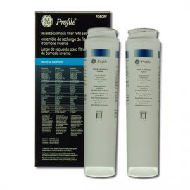 FQROPF GE Profile SmartWater Ultra Plus Reverse Osmosis Filter Set