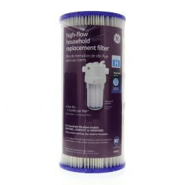 GE FXHSC Sediment Water Filter