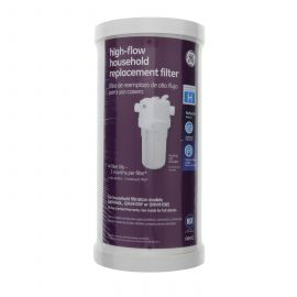 GE FXHTC GAC Carbon Water Filter