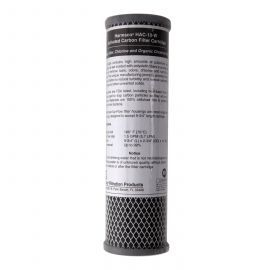 armsco HAC-10-W Activated Carbon Water Filter Cartridge