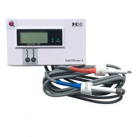 HM Digital DM-2 Commercial In-Line Dual TDS Monitor