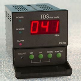 HM Digital PS-200 Dual Inline TDS Controller for Commercial Systems