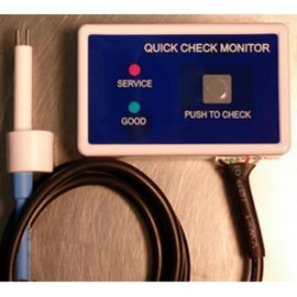 HM Digital QC-1 Quick Check Monitor for TDS and Conductivity