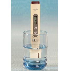 HM Digital TDS-4 Total Dissolved Solids Pocket Size Meter