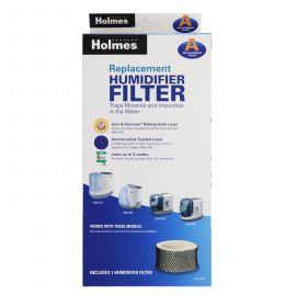 Holmes HWF62PDQU Replacement Humidifier Air Filter