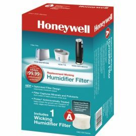 HAC-504W Replacement Humidifier Filter by Honeywell