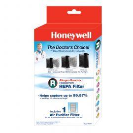 HRF-R1 True HEPA Replacement Filter by Honeywell
