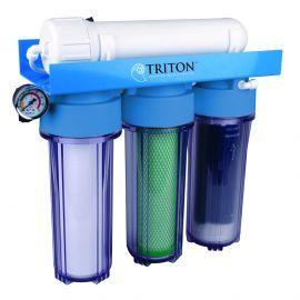 Hydrologic 31051 Triton DI100 Aquarium Reverse Osmosis System